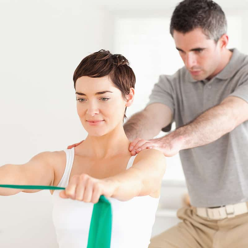 Halifax Physiotherapy - Massage therapists and Physiotherapists