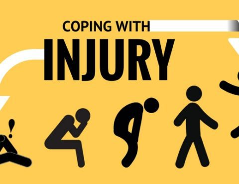 Coping with Injury