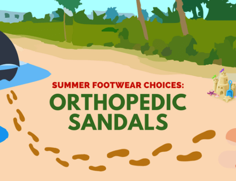 orthopedic sandals footwear orthotics halifax