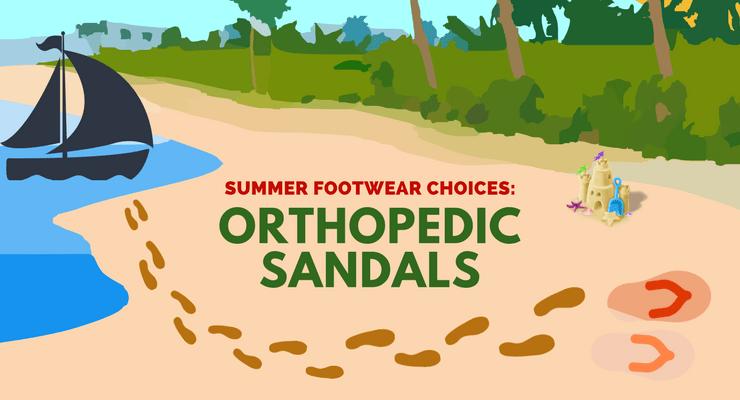 orthopedic sandals footwear orthotics halifax