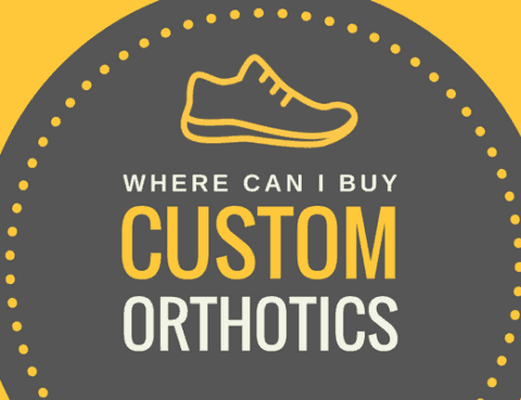 Buy Orthotics