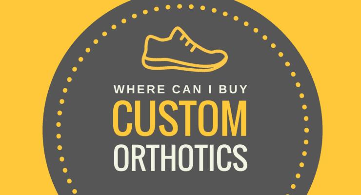 Buy Orthotics