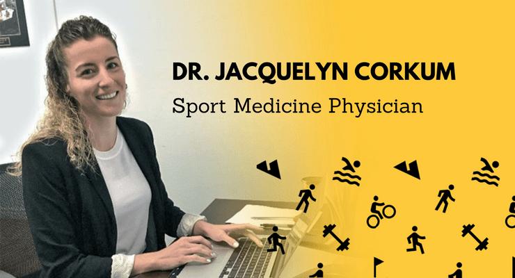 Sport Medicine in Halifax